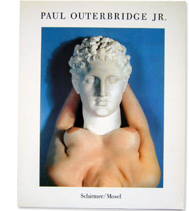 Paul Outerbridge Jr.